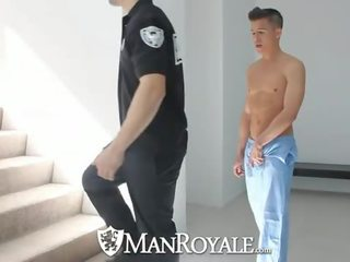 HD - ManRoyale tremendous hot tw-nk gets fucked